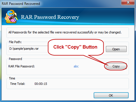 Extract rar without password freeware
