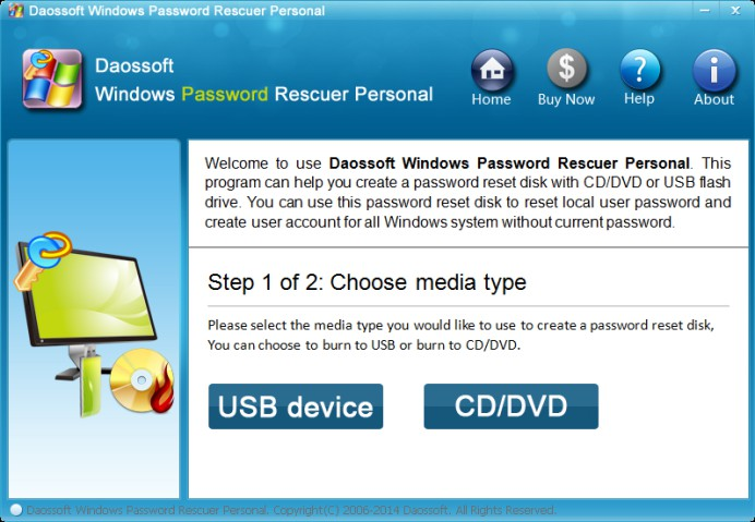 how to reset toshiba laptop without password