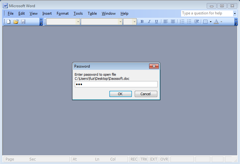 Password protect worksheets in Excel 2010 and Excel 2007