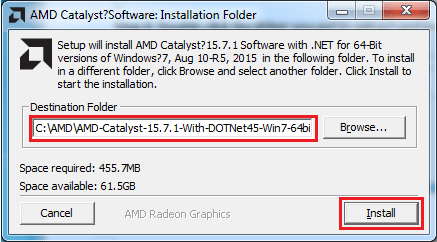 How to Update the Latest AMD Graphics Card Driver Reliably