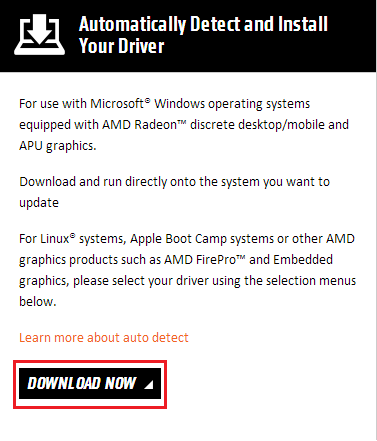 Graphics Card Driver Update Amd | Graph Pedia