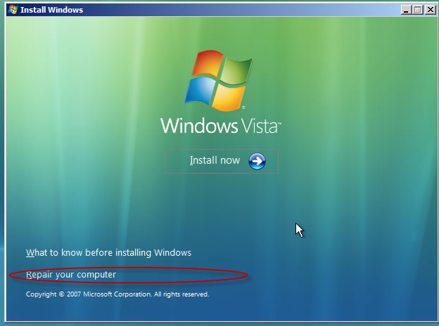 4 Approaches to Reset Vista Password on the Logon Screen