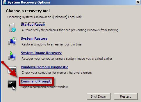 7 Common Methods to Reset Windows 7 Password on Both Laptop