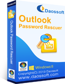 Outlook Password Rescuer