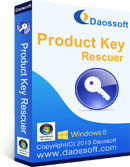 Product Key Rescuer