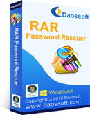 RAR Password Rescuer
