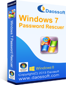 Windows 7 Password Rescuer