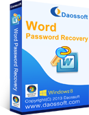 Word Password Recovery Tool