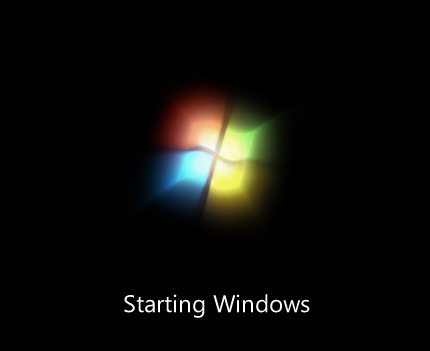 how to install a machine on windows 7