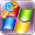 Windows 7 Password Recovery Tool icon